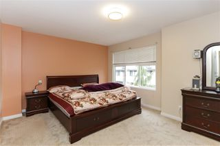 "Photo 13: 28 7518 138 Street in Surrey: East Newton Townhouse for sale in ""GREYHAWK"" : MLS®# R2411187"