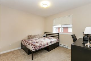 "Photo 15: 28 7518 138 Street in Surrey: East Newton Townhouse for sale in ""GREYHAWK"" : MLS®# R2411187"