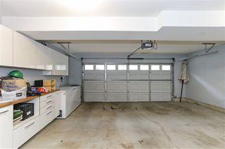 "Photo 19: 28 7518 138 Street in Surrey: East Newton Townhouse for sale in ""GREYHAWK"" : MLS®# R2411187"