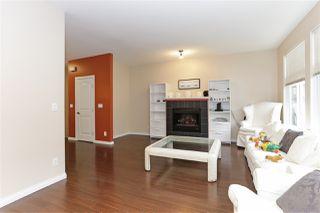 "Photo 4: 28 7518 138 Street in Surrey: East Newton Townhouse for sale in ""GREYHAWK"" : MLS®# R2411187"