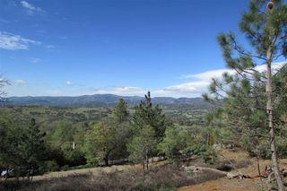Main Photo: JULIAN Property for sale: Oak Grove Drive
