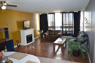 Photo 2: 140 8735 165 Street in Edmonton: Zone 22 Condo for sale : MLS®# E4178355