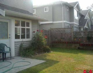 "Photo 2: 14 12128 68TH AV in Surrey: West Newton Townhouse for sale in ""Mallard Ridge"" : MLS®# F2520751"