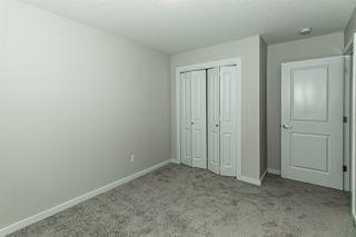 Photo 24: 12837 205 Street in Edmonton: Zone 59 House Half Duplex for sale : MLS®# E4182726