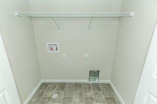 Photo 28: 12837 205 Street in Edmonton: Zone 59 House Half Duplex for sale : MLS®# E4182726