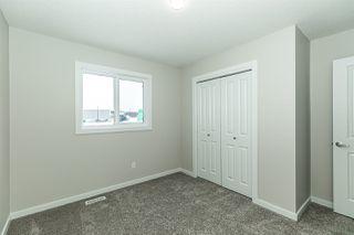 Photo 22: 12837 205 Street in Edmonton: Zone 59 House Half Duplex for sale : MLS®# E4182726