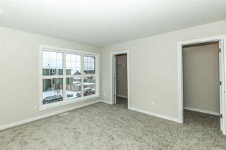 Photo 30: 12837 205 Street in Edmonton: Zone 59 House Half Duplex for sale : MLS®# E4182726
