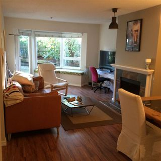 """Photo 5: 102 1925 W 2ND Avenue in Vancouver: Kitsilano Condo for sale in """"WINDGATE BEACHSIDE"""" (Vancouver West)  : MLS®# R2433264"""