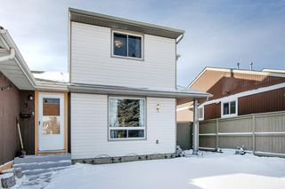 Photo 30: 29 FALBURY Crescent NE in Calgary: Falconridge Semi Detached for sale : MLS®# C4288390