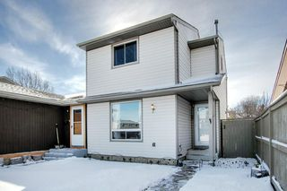 Photo 29: 29 FALBURY Crescent NE in Calgary: Falconridge Semi Detached for sale : MLS®# C4288390