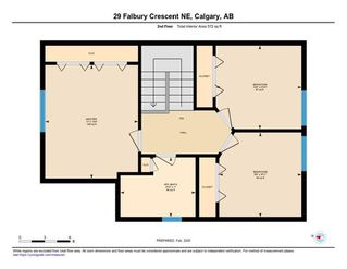 Photo 32: 29 FALBURY Crescent NE in Calgary: Falconridge Semi Detached for sale : MLS®# C4288390