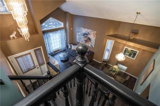 Photo 17: 54 Caldwell Crescent in Winnipeg: Whyte Ridge Residential for sale (1P)  : MLS®# 202004817