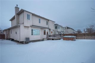 Photo 25: 54 Caldwell Crescent in Winnipeg: Whyte Ridge Residential for sale (1P)  : MLS®# 202004817