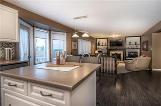 Photo 11: 54 Caldwell Crescent in Winnipeg: Whyte Ridge Residential for sale (1P)  : MLS®# 202004817
