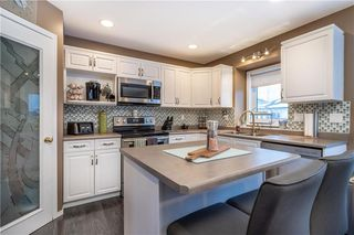 Photo 8: 54 Caldwell Crescent in Winnipeg: Whyte Ridge Residential for sale (1P)  : MLS®# 202004817