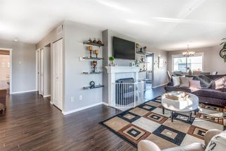"""Photo 3: 52 19060 FORD Road in Pitt Meadows: Central Meadows Townhouse for sale in """"REGENCY COURT"""" : MLS®# R2445894"""