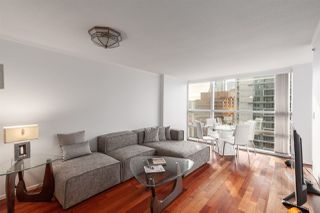 Photo 2: 1102 1050 BURRARD STREET in : Downtown VW Home for sale : MLS®# R2330549