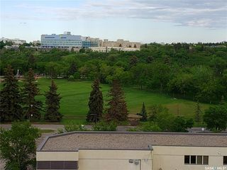 Photo 27: 1103 430 5th Avenue North in Saskatoon: City Park Residential for sale : MLS®# SK812918