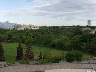 Photo 3: 1103 430 5th Avenue North in Saskatoon: City Park Residential for sale : MLS®# SK812918