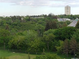 Photo 2: 1103 430 5th Avenue North in Saskatoon: City Park Residential for sale : MLS®# SK812918
