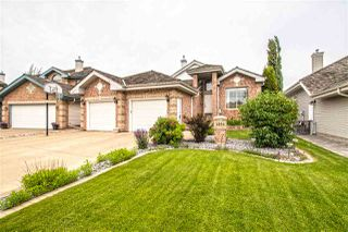 Photo 40: 1084 CARTER CREST Road in Edmonton: Zone 14 House for sale : MLS®# E4203841