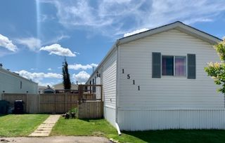 Photo 1: : Sherwood Park Mobile for sale : MLS®# E4206225
