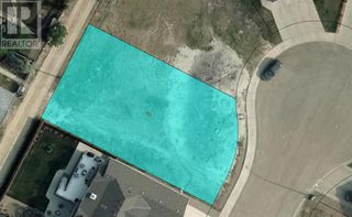 Photo 1: 614 Greene Close in Drumheller: Vacant Land for sale : MLS®# A1013812