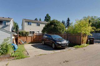 Photo 28: 879 VILLAGE Mews: Sherwood Park House Half Duplex for sale : MLS®# E4208076
