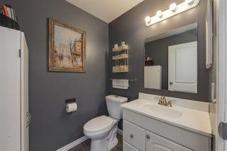 Photo 13: 879 VILLAGE Mews: Sherwood Park House Half Duplex for sale : MLS®# E4208076