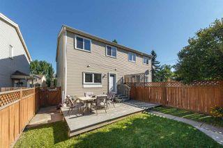 Photo 25: 879 VILLAGE Mews: Sherwood Park House Half Duplex for sale : MLS®# E4208076