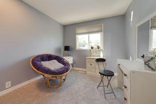 Photo 20: 879 VILLAGE Mews: Sherwood Park House Half Duplex for sale : MLS®# E4208076