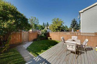 Photo 26: 879 VILLAGE Mews: Sherwood Park House Half Duplex for sale : MLS®# E4208076