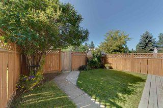 Photo 27: 879 VILLAGE Mews: Sherwood Park House Half Duplex for sale : MLS®# E4208076