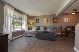 Photo 4: 879 VILLAGE Mews: Sherwood Park House Half Duplex for sale : MLS®# E4208076