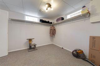 Photo 23: 879 VILLAGE Mews: Sherwood Park House Half Duplex for sale : MLS®# E4208076