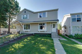 Photo 1: 879 VILLAGE Mews: Sherwood Park House Half Duplex for sale : MLS®# E4208076