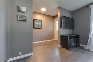 Photo 2: 879 VILLAGE Mews: Sherwood Park House Half Duplex for sale : MLS®# E4208076