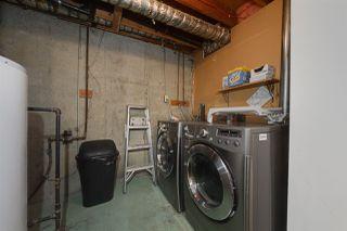 Photo 24: 879 VILLAGE Mews: Sherwood Park House Half Duplex for sale : MLS®# E4208076