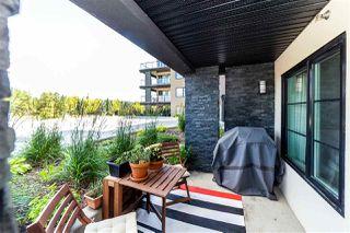 Photo 28: 110 5025 EDGEMONT Boulevard in Edmonton: Zone 57 Condo for sale : MLS®# E4210454
