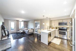 Photo 3: 110 5025 EDGEMONT Boulevard in Edmonton: Zone 57 Condo for sale : MLS®# E4210454