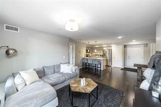 Photo 17: 110 5025 EDGEMONT Boulevard in Edmonton: Zone 57 Condo for sale : MLS®# E4210454