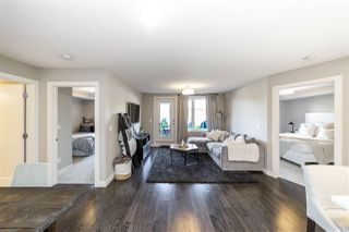 Photo 14: 110 5025 EDGEMONT Boulevard in Edmonton: Zone 57 Condo for sale : MLS®# E4210454