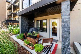 Photo 31: 110 5025 EDGEMONT Boulevard in Edmonton: Zone 57 Condo for sale : MLS®# E4210454