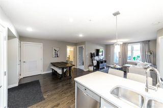 Photo 4: 110 5025 EDGEMONT Boulevard in Edmonton: Zone 57 Condo for sale : MLS®# E4210454