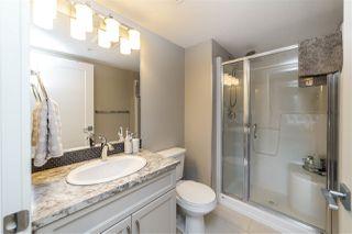 Photo 25: 110 5025 EDGEMONT Boulevard in Edmonton: Zone 57 Condo for sale : MLS®# E4210454
