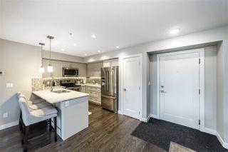 Photo 8: 110 5025 EDGEMONT Boulevard in Edmonton: Zone 57 Condo for sale : MLS®# E4210454