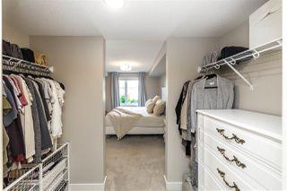 Photo 24: 110 5025 EDGEMONT Boulevard in Edmonton: Zone 57 Condo for sale : MLS®# E4210454