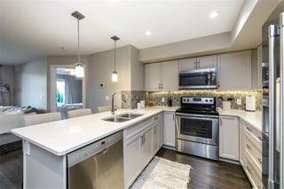 Photo 11: 110 5025 EDGEMONT Boulevard in Edmonton: Zone 57 Condo for sale : MLS®# E4210454