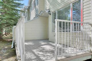 Photo 34: 6 LINCOLN Green SW in Calgary: Lincoln Park Row/Townhouse for sale : MLS®# A1026784