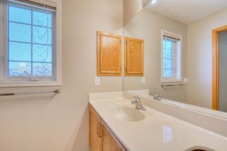 Photo 21: 6 LINCOLN Green SW in Calgary: Lincoln Park Row/Townhouse for sale : MLS®# A1026784